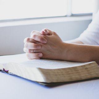 Iman Menyelamatkan