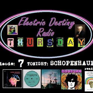EDRT-Episode 7