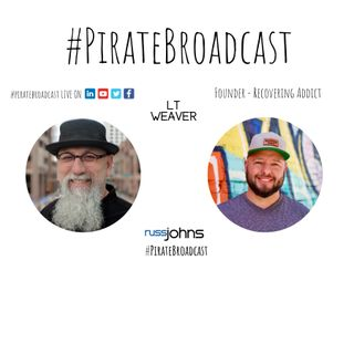 Catch LT Weaver on the #PirateBroadcast™