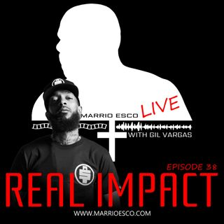 Episode 38 | Real Impact