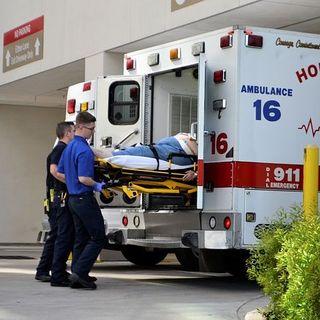 SOS 🆘 Emergencias Médicas (Extrañas y Apretadas) 😎