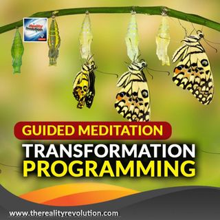 Guided Meditation Transformation Programming