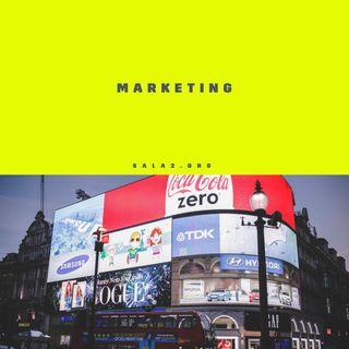 Processo de Vendas - Marketing