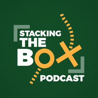 Stacking The Box an NFL Podcast