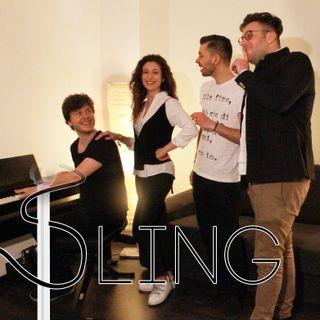 SLING by Cle, Gigi e Ale