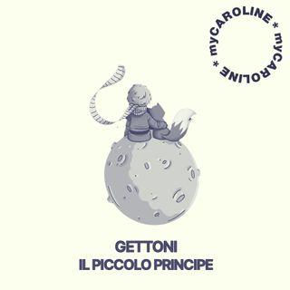 GETTONI // Il Piccolo Principe