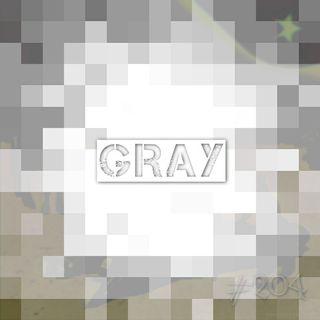 Gray (small flags) (#204)