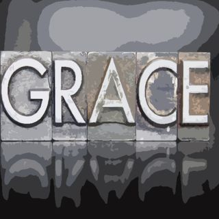 Show 264: Daring to Believe in God's Grace