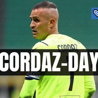 Inter, Cordaz arrivato a Milano: oggi visite e firma