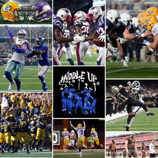 Huddle Up Pod - What We Learned