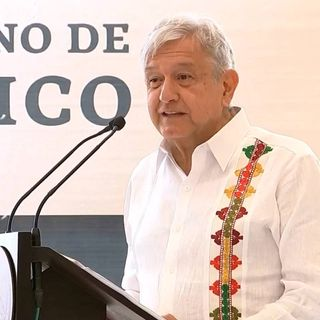 AMLO concluye hoy su gira por Chiapas