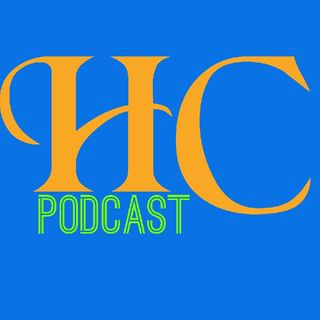 EP 2 -Even P's Interview On HC Podcast