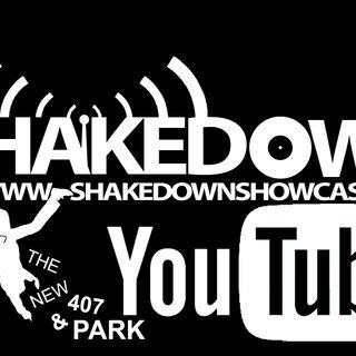Shakedown Showcase Radio interview Black P