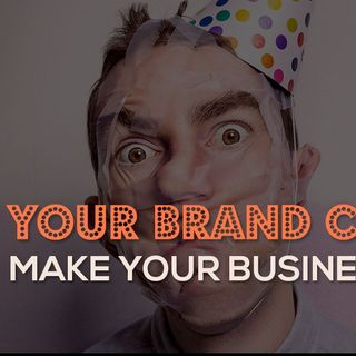 EP20: Branding Can Make Your Business Look Good!
