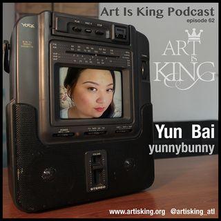 AIK 62 - Yun Bai