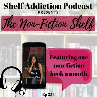 Review of We're Going to Need More Wine | The Non-Fiction Shelf