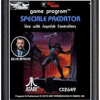 Una Trasmissione Di Nerda Ep.2 - Speciale Predator
