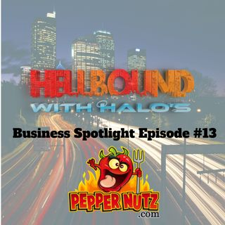 """PepperNutz"" - Business Spotlight"