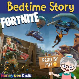 Fortnite: Bedtime Story