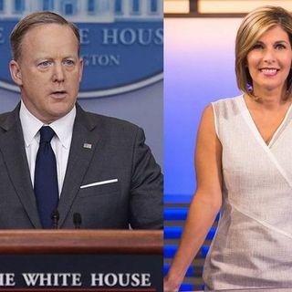 Former Press Secretary Sean Spicer & Sharyl Attkisson