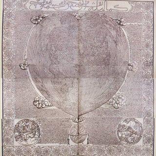 Ancient Maps - Forbidden History - Ancient Antarctica