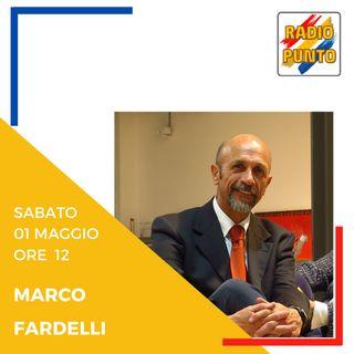 MOBILITA' SOSTENIBILE: Intervista all'Arch. Marco Fardelli di CityBustoBike. Parte 1