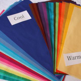La giornata ideale per un analisi colore?