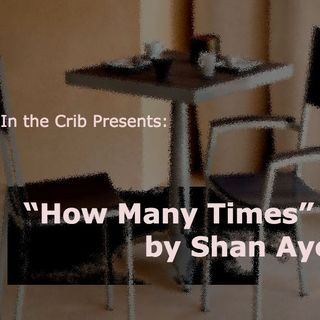 "In the Crib  ""How Many Times"" by Shan Ayers"