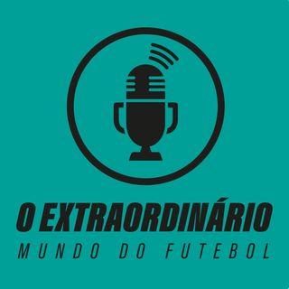 #01 - CRIATIVIDADE EM TEMPOS DE CRISE - Os impactos do Covid-19 no mundo do futebol