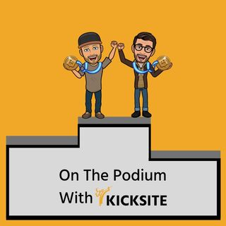 On The Podium With Kicksite: Time Management