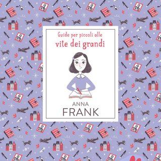 """Benedetta Gallo """"Guide per piccoli alle vite dei grandi"""""""