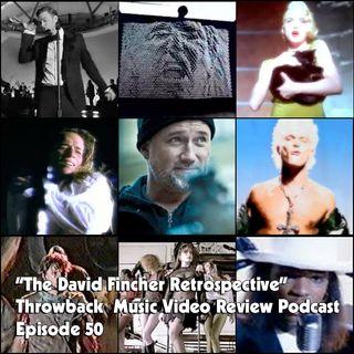 Ep. 50-The David Fincher Retrospective