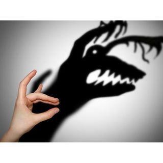 Fears and Phobias: What Scares You?