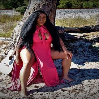 Endie Fiya presents Quest of a Woman with Singer/Songwriter & Actress ~ ASIA