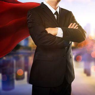 025 - Ese terrible vicio de creernos superhéroes
