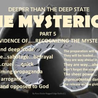 DEEPER THAN THE DEEP STATE PART 5 EVIDENCE HOW TO RECOGNIZE
