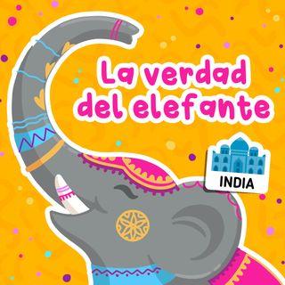 La verdad del elefante 06 I Cuentos para niños