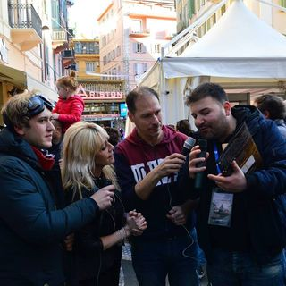 After Sanremo