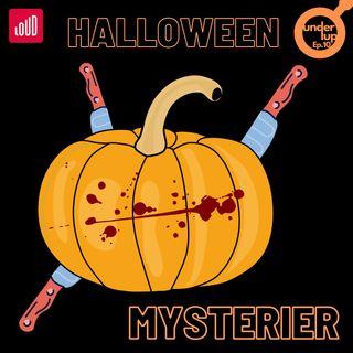 Under Lup #10 Halloween Mysterier