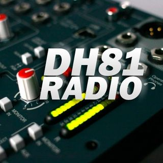 DH81RADIO station