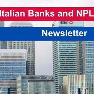 2020-11-13 Italian Banks and NPL Market - English Update
