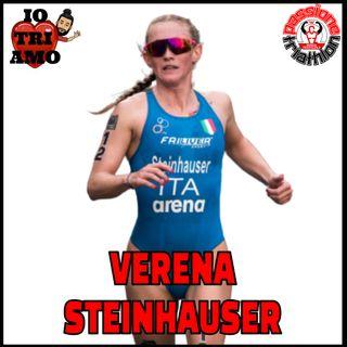 Passione Triathlon n° 101 🏊🚴🏃💗 Verena Steinhauser