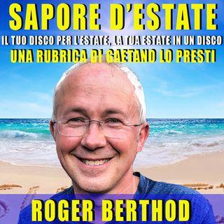 34) Roger BERTHOD: il fotografo appassionato di musica