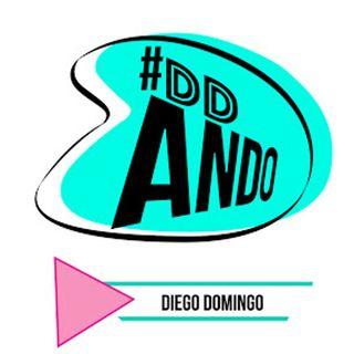 Diego Domingo presenta: DDando TV