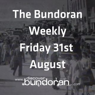 009 - The Bundoran Weekly - August 31st 2018