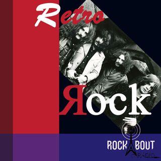 RetroRock 06 | Paranoid - Black Sabbath | 18 settembre 1970