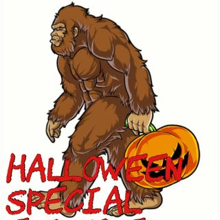 Season 2 - Halloween Episode