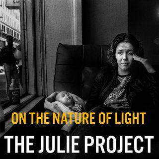 Come Darcy Padilla ci racconta una vita intera - The Julie Project