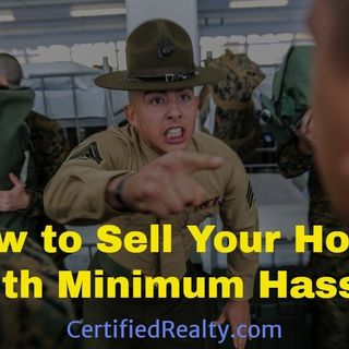 How To Sell Your Home With Minimum Hassle