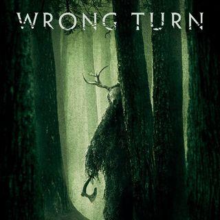 Adrian Favela | Wrong Turn (2021) Press
